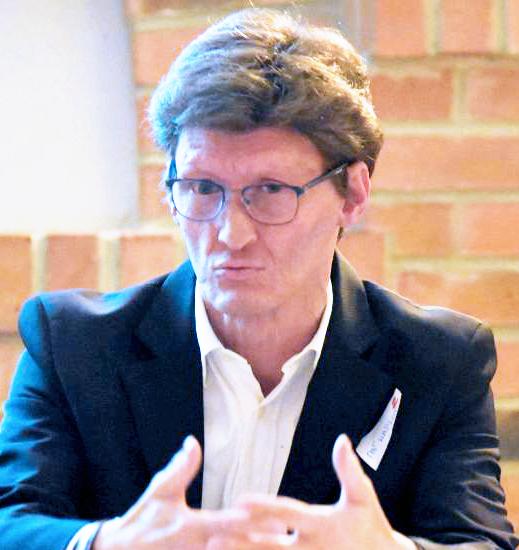 Denis Hapiot